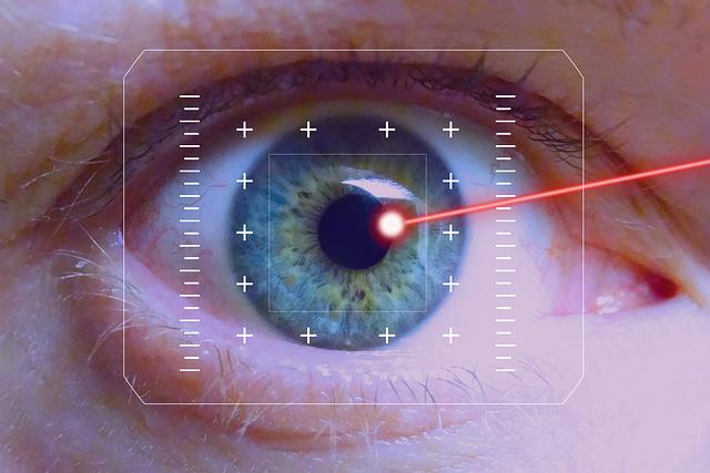 chirurgie esthétique au laser